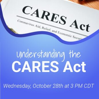 Understanding The Cares Act and Purchasing Smart in 2021 Webinar
